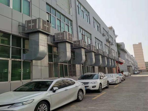 深圳环保空调机
